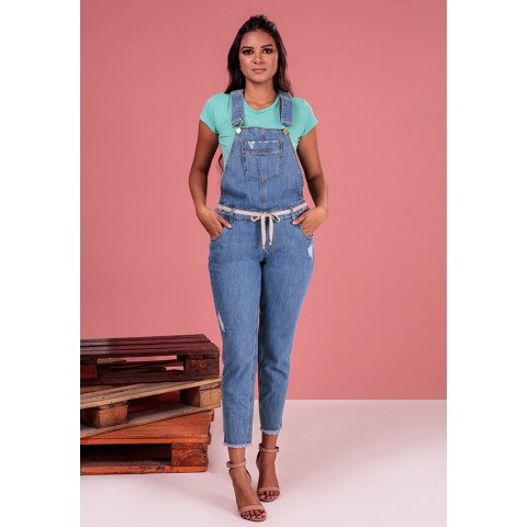 1757761-Jardineira Cropped Jeans