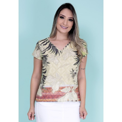 1757905-Blusa Baby Look Crepe