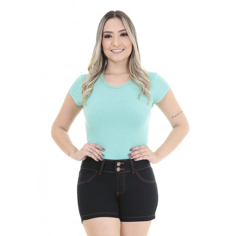 1758376-Short Curto Jeans