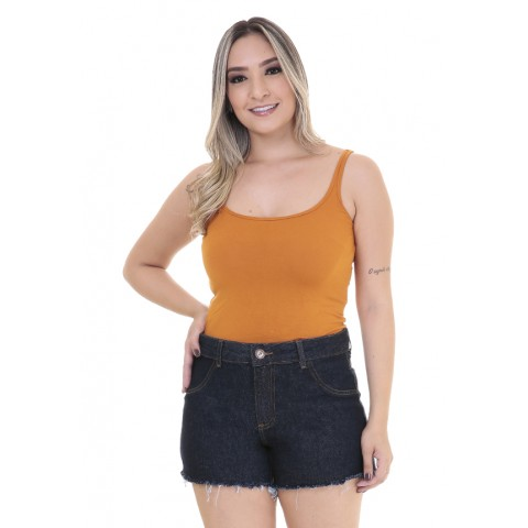 SHORT HANDARA ANTI FIT JEANS AMACIADO_1